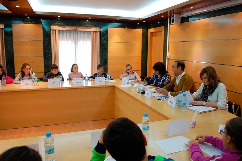 Consejo celebrado el dia 11 de mayo de 2016