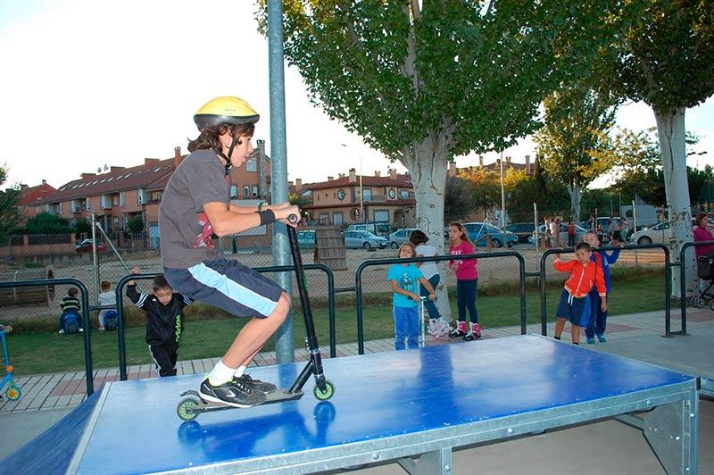 Semana  de la movilidad 20 de septiembre de 2015 Dia sin coches