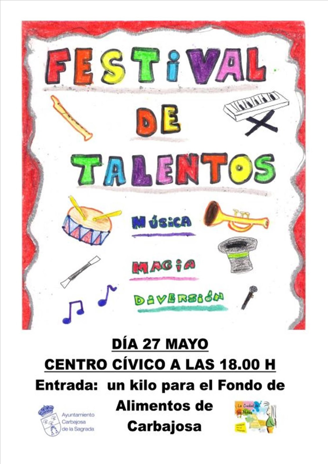 Festival de Talentos 2016