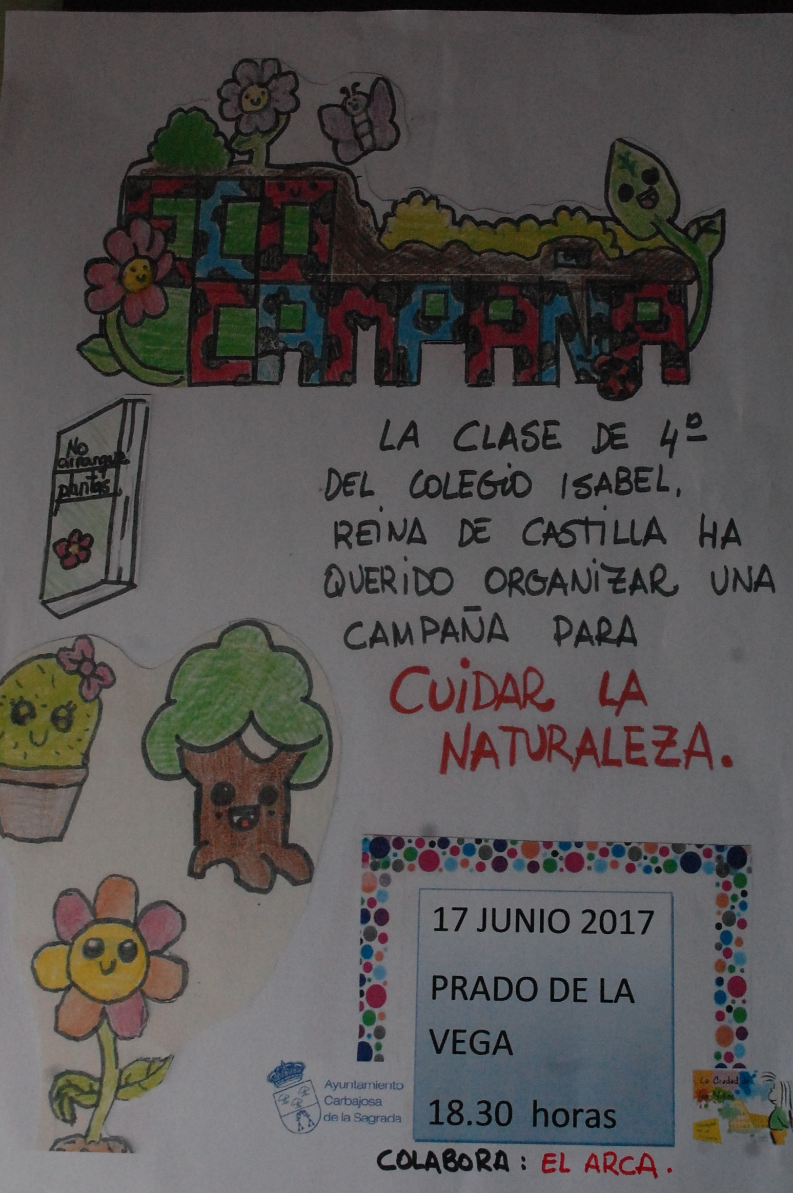 ECO-CAMPAÑA junio 2017