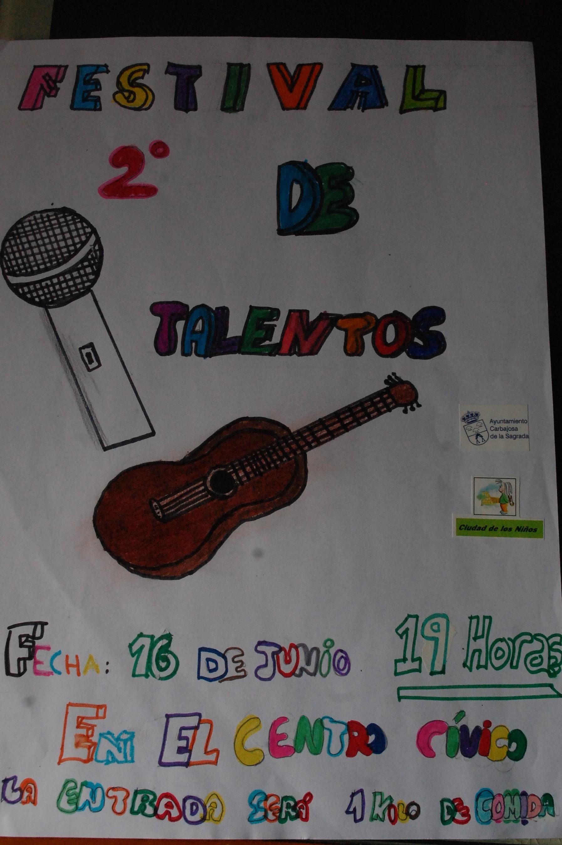 Festival de Talentos 2017