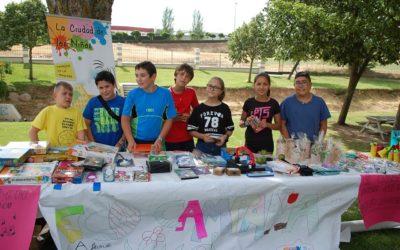 ¡¡¡RECORDAMOS!!!en junio ECOCAMPAÑA A  FAVOR DE AERSCYL