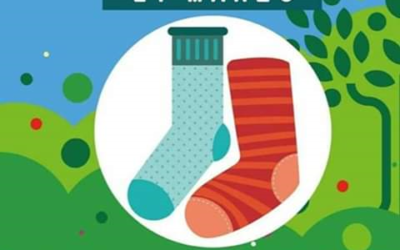 Campaña  Día mundial Síndrome de Down.21 M
