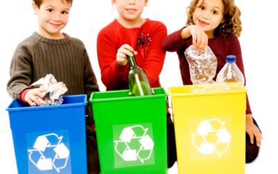 ¡Que el Reciclaje no pare!