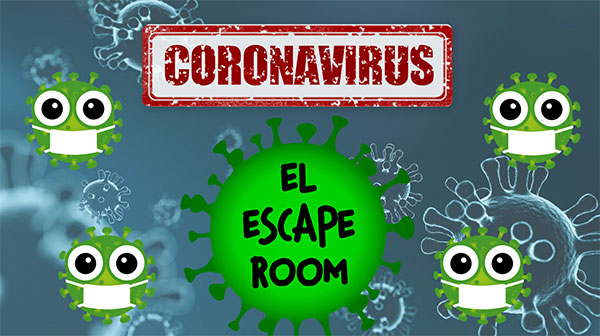 La imagen tiene un atributo ALT vacío; su nombre de archivo es escape-room-ninos-coronavirus.jpg