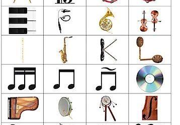 21 de junio Día de la Musica