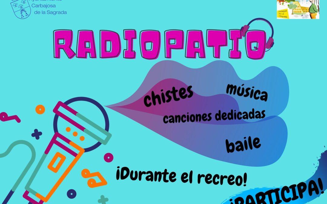 RADIO PATIO