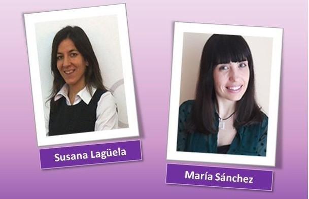 El Cambio Climático y el efecto invernadero con las científicas Susana Lagüela y María Sánchez de la Usal