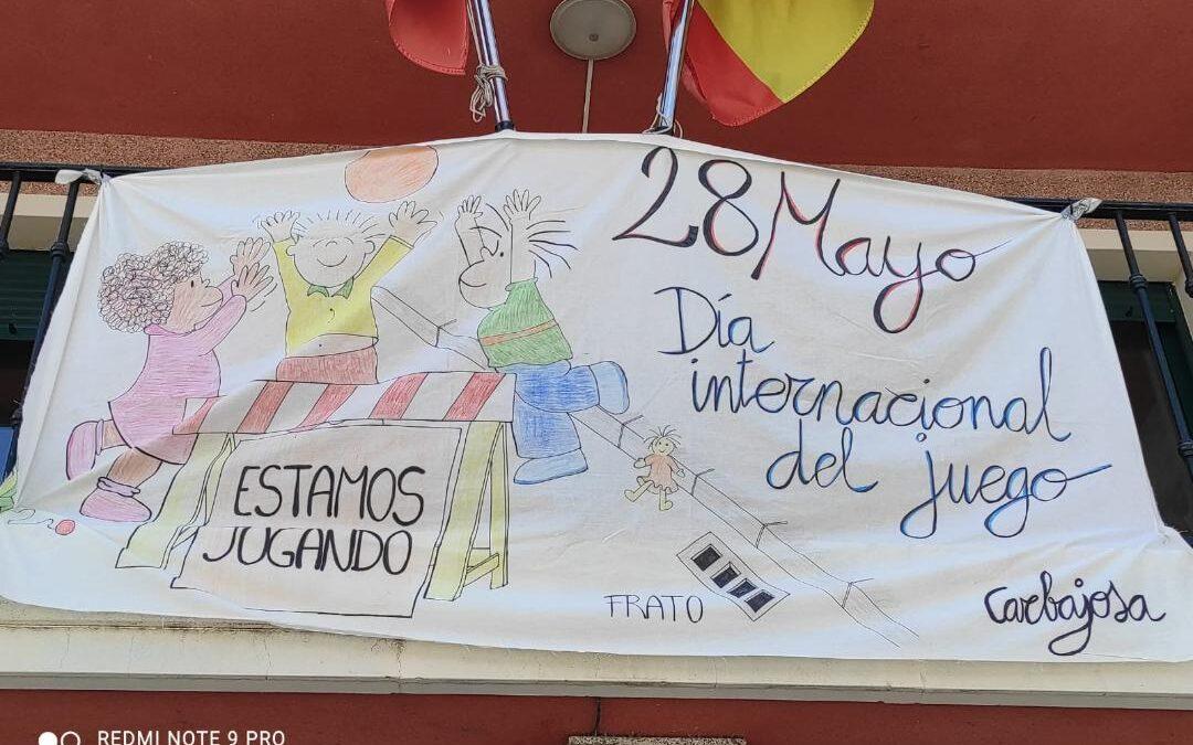 Celebramos JUGANDO  el 30 aniversario de la Ciudad de las Niñas y los Niños y el Día  Internacional del Juego